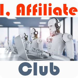 I Affiliate Club